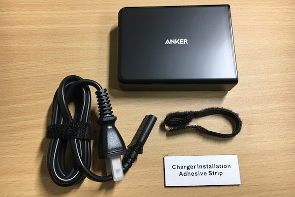 anker 充電器